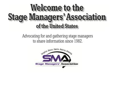 sma corporate welcome slide