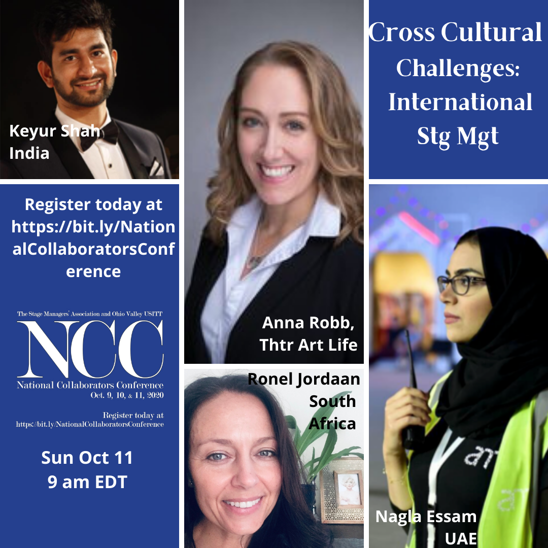 Cross Cultural Challenges in Int'l Stg Mgt